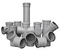 Ремонт канализационных труб