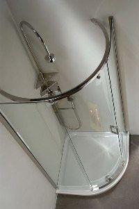 установка душевых шторок в Череповце