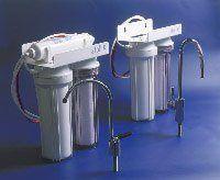 установка фильтра для воды в Череповце