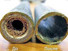 Промывка канализации в Череповце